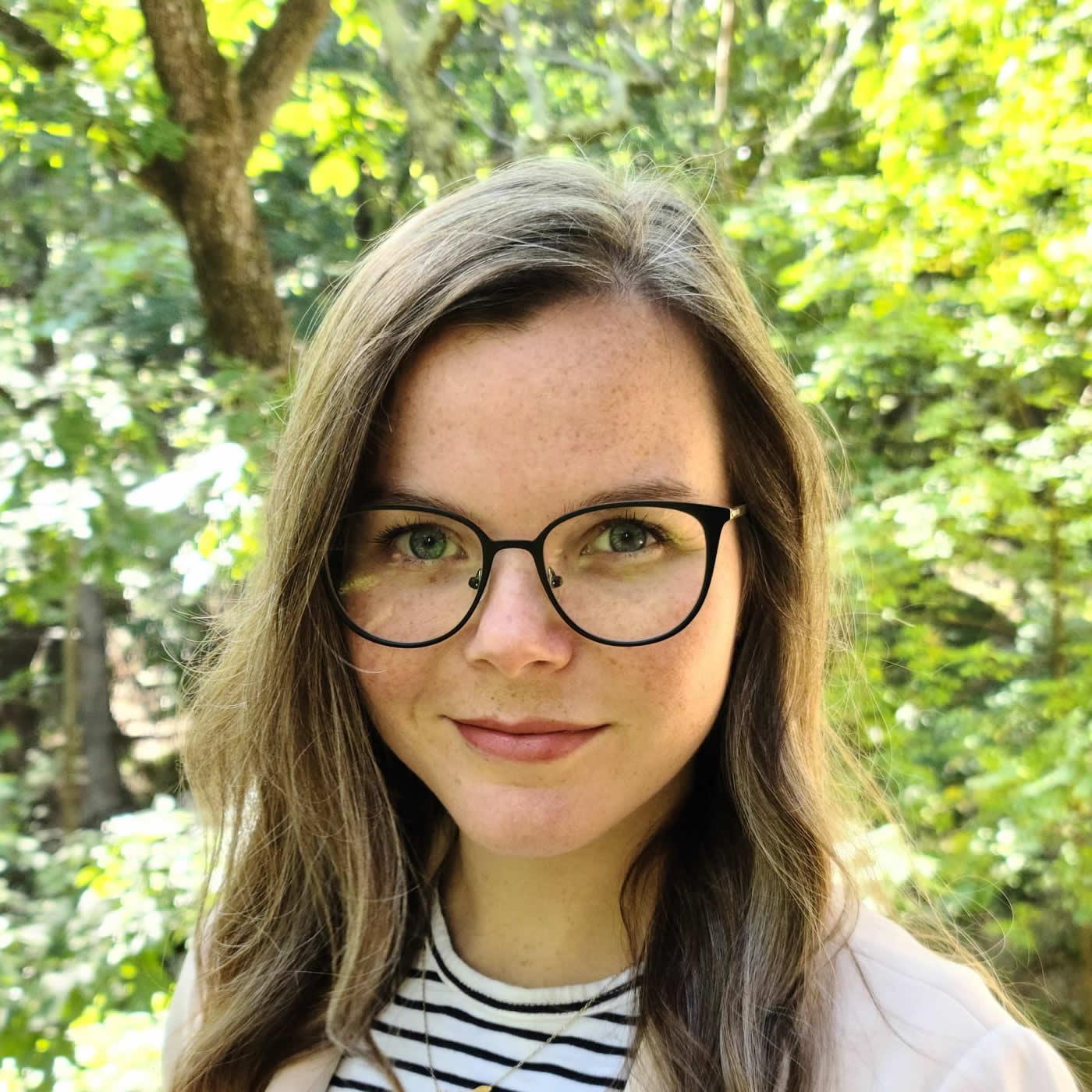 Katie Chrisler, Corporate EHS Manager; Bunzl North America